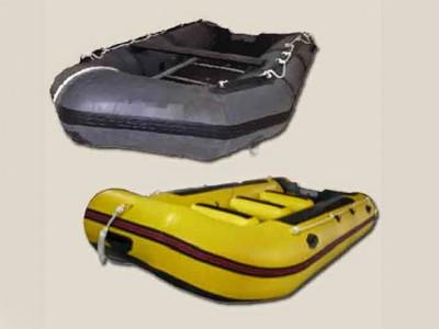 Perahu Karet SAR