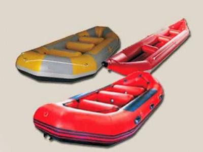 Rafting & Canoe