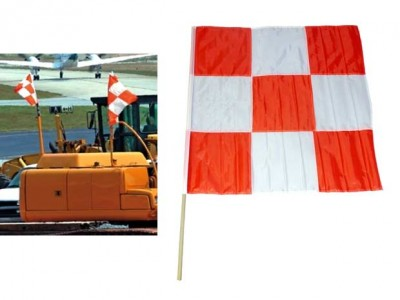 Bendera Checkered Airport