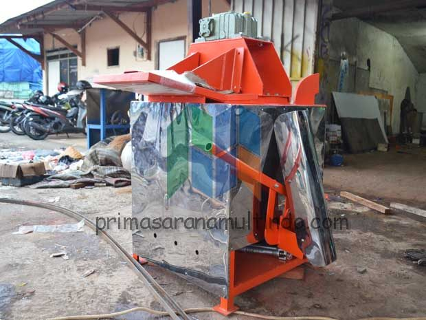 Mesin Preheater Cat Thermoplastic