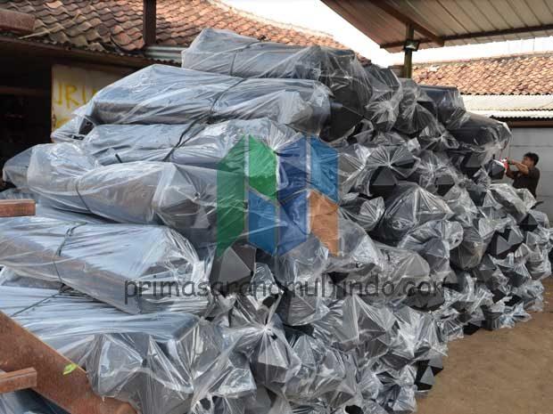 Pabrik Delineator Plastik