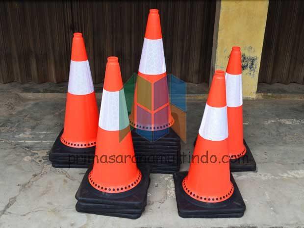 Kerucut Lalu Lintas | Traffic Cone