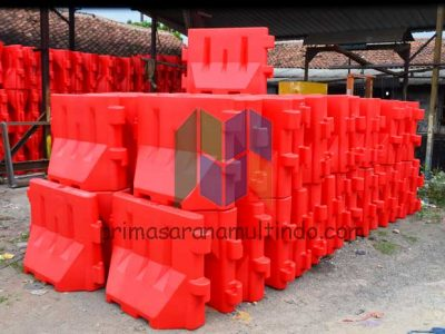 Water Barrier | Separator Plastik