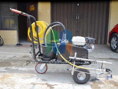 Mesin Marka Jalan Sprayer FURD FHX-26