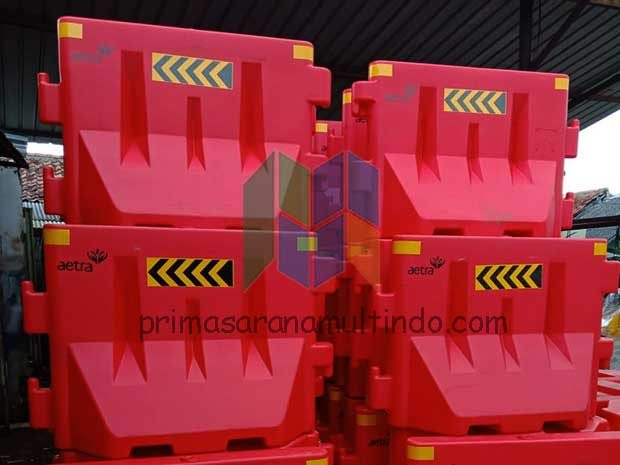 Movable Barrier Plastic