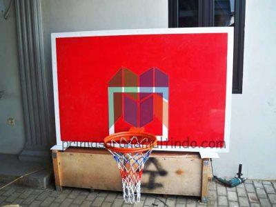 Papan Pantul Basket Akrilik